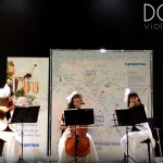 струнное трио violin group dolls - живая музыка: violin group dolls